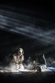 Spektakl Portret Damy Teatr Wybrzeże